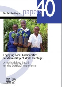 "Launch of ""Engaging Local Communities in Stewardship of World Heritage"""