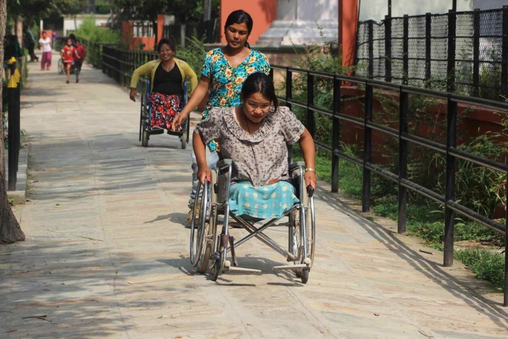 Three Important Ingredients in Supporting an Intersectional Approach in Indigenous Disability Rights: Insights from Pratima Gurung