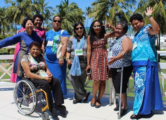 Practicing the 4R's of Indigenous Philanthropy: the Disability Rights Advocacy Fund