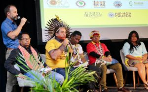 Decolonizing Climate Finance: Listening to Indigenous Communities Protecting Earth's Lungs