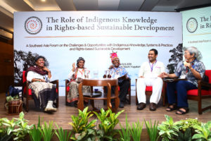 Southeast Asia Forum on the Challenges and Opportunities with Indigenous Knowledge, Systems & Practices and Rights-based Sustainable Development