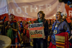 Indigenous Women Offer a Vision for 'Just Transition' in the Face of Converging Crises of Climate Change and Covid-19
