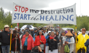 Healing Justice: A New Pathway for Health and Wellbeing within Climate Justice